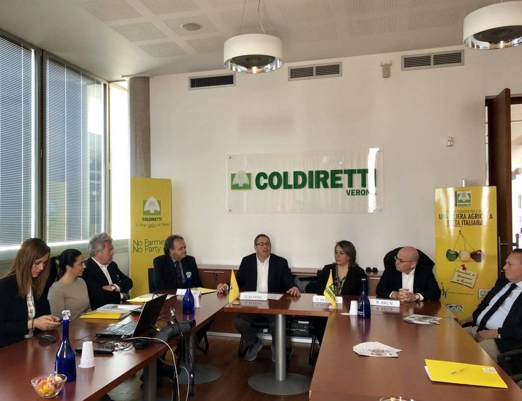 Coldiretti Verona e eCampus: università a portata di click